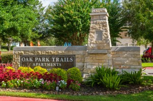 Apartments in Katy, TX - Community Sign